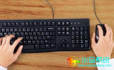 重装系统时,进到PE键盘鼠标不能使用